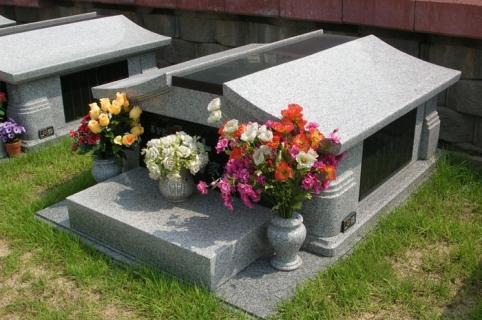 공원묘지 by 해담장묘산업