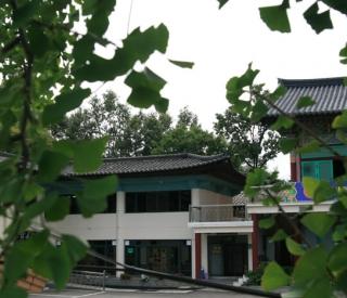 일산 풍동납골당 by 해담장묘산업