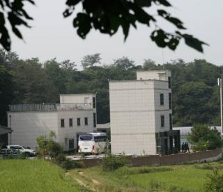 김포납골당 by 해담장묘산업