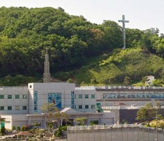 벽제납골당 by 해담장묘산업