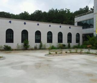 여주납골당 by 해담장묘산업
