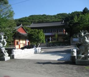 광주납골당 by 해담장묘산업