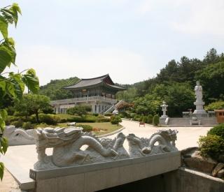 이천납골당 by 해담장묘산업