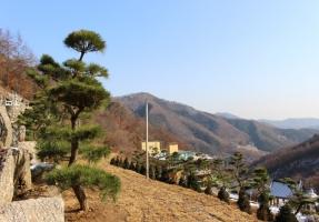벽제장흥수목장 by 해담장묘산업